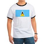 Saint Lucia Ringer T
