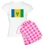 Saint Vincent and the Grenadi Women's Light Pajama