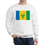 Saint Vincent and the Grenadi Sweatshirt