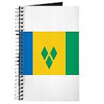 Saint Vincent and the Grenadi Journal