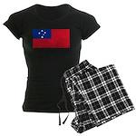 Samoa Women's Dark Pajamas