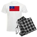 Samoa Men's Light Pajamas