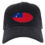 Samoa Black Cap