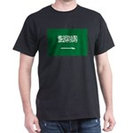 Saudi Arabia Dark T-Shirt