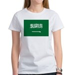 Saudi Arabia Women's T-Shirt