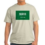 Saudi Arabia Light T-Shirt