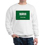 Saudi Arabia Sweatshirt