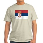 Serbia Light T-Shirt