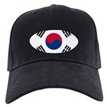 South Korea Black Cap