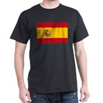 Spain Dark T-Shirt