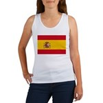 Spain Women's Tank Top