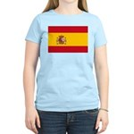 Spain Women's Light T-Shirt
