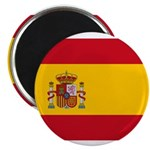 Spain Magnet