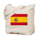 Spain Tote Bag