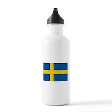 Sweden Water Bottle