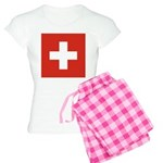 Switzerland Women's Light Pajamas