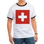 Switzerland Ringer T