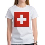 Switzerland Women's T-Shirt