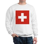 Switzerland Sweatshirt