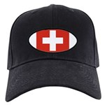 Switzerland Black Cap