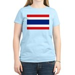 Thailand Women's Light T-Shirt