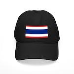 Thailand Black Cap