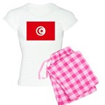 Tunisia Women's Light Pajamas
