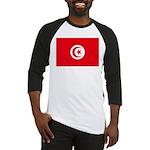 Tunisia Baseball Jersey