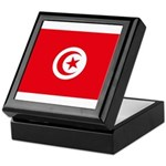 Tunisia Keepsake Box