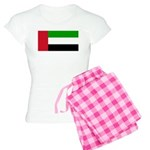 United Arab Emirates Women's Light Pajamas