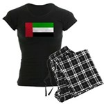 United Arab Emirates Women's Dark Pajamas