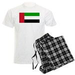 United Arab Emirates Men's Light Pajamas