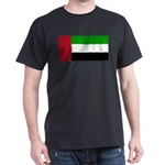 United Arab Emirates Dark T-Shirt
