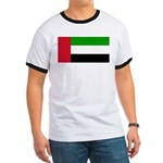 United Arab Emirates Ringer T