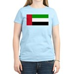 United Arab Emirates Women's Light T-Shirt