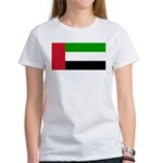 United Arab Emirates Women's T-Shirt