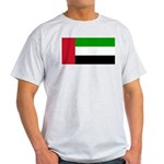 United Arab Emirates Light T-Shirt