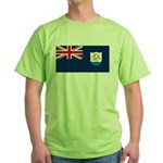 Anguilla Green T-Shirt