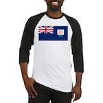 Anguilla Baseball Jersey