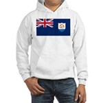 Anguilla Hooded Sweatshirt