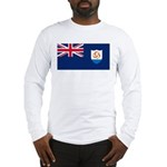 Anguilla Long Sleeve T-Shirt