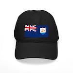 Anguilla Black Cap