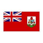 Bermuda 38.5 x 24.5 Wall Peel
