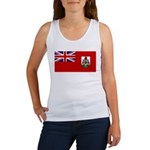 Bermuda Women's Tank Top