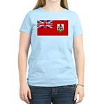 Bermuda Women's Light T-Shirt