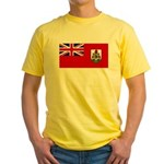 Bermuda Yellow T-Shirt
