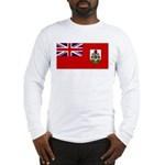 Bermuda Long Sleeve T-Shirt