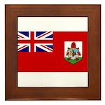 Bermuda Framed Tile