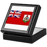 Bermuda Keepsake Box