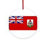Bermuda Ornament (Round)